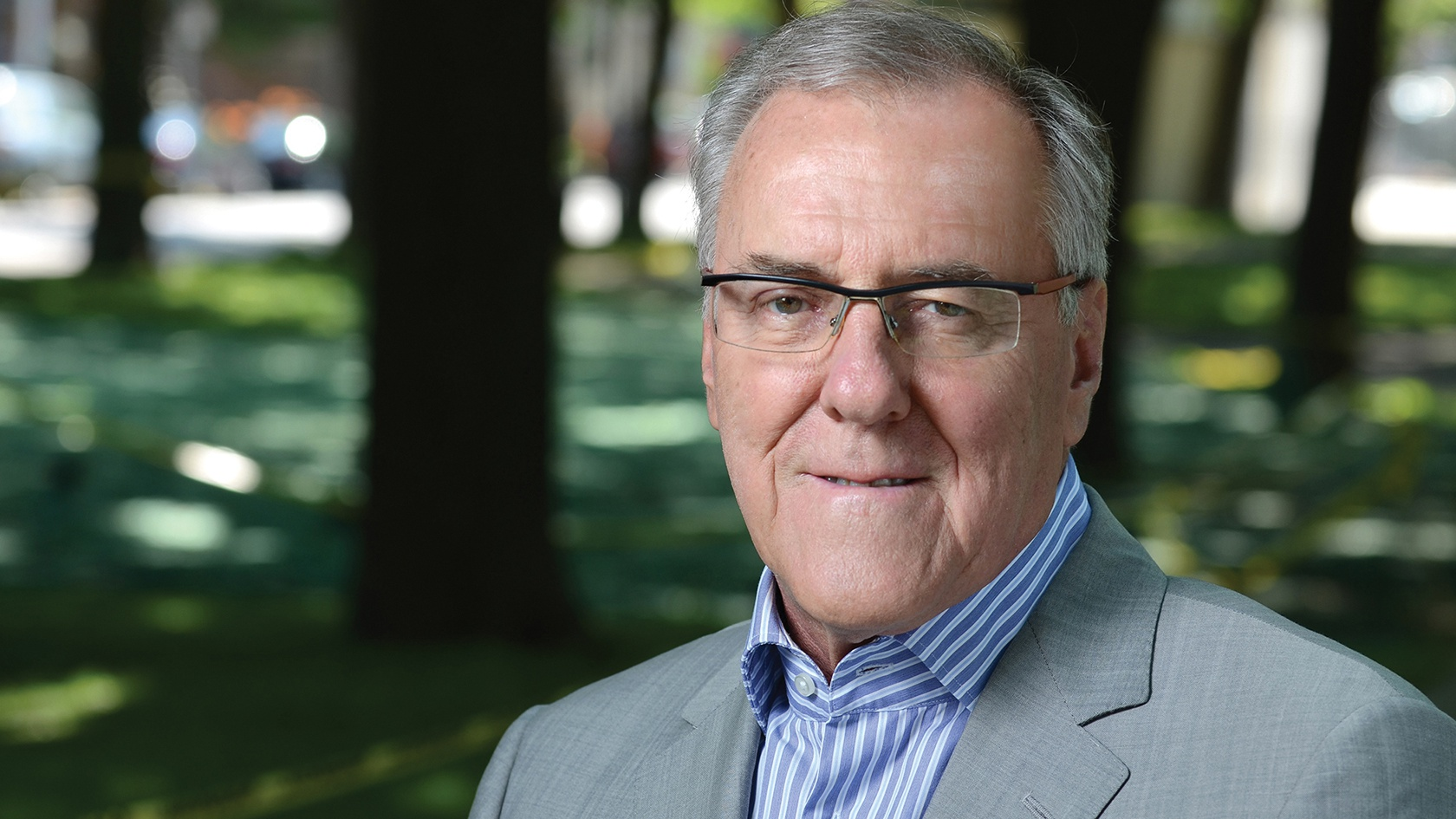 Laurent McCutcheon