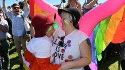 Les Australiens ont voté en faveur du mariage gai