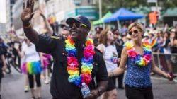 La police de Toronto aimerait cette année participer au défilégai