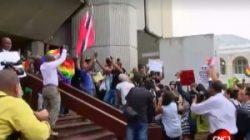Trinidad-et-Tobago dépénalise l'homosexualité