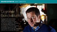 «Laurent McCutcheon est l'un de mes mentors.» — Dany Turcotte